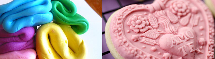 save money on Fondant Castings
